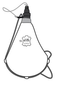 Bota de Vino Látex Especificaciones Técnicas